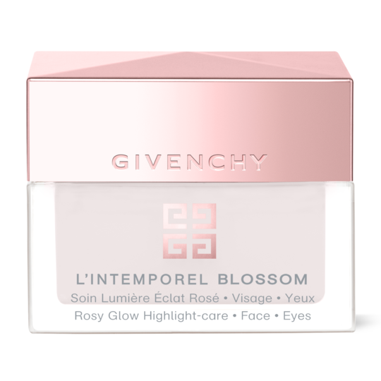 GIVENCHY L'INTEMPOREL BLOSSOM FACE AND EYES CARE