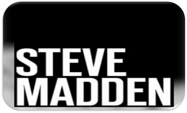 Steve Madden e-Gift Card