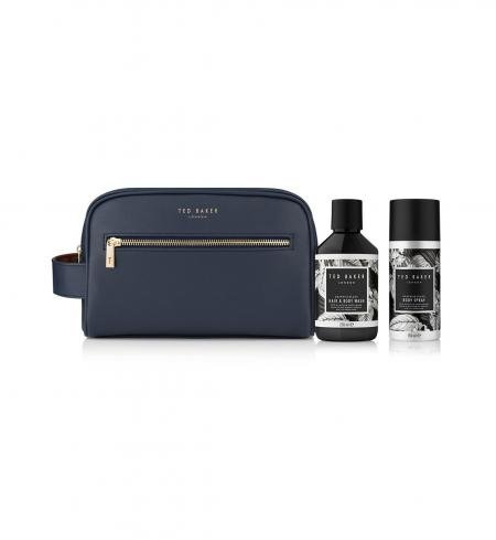Ted Baker Bath And Body Washbag Gift