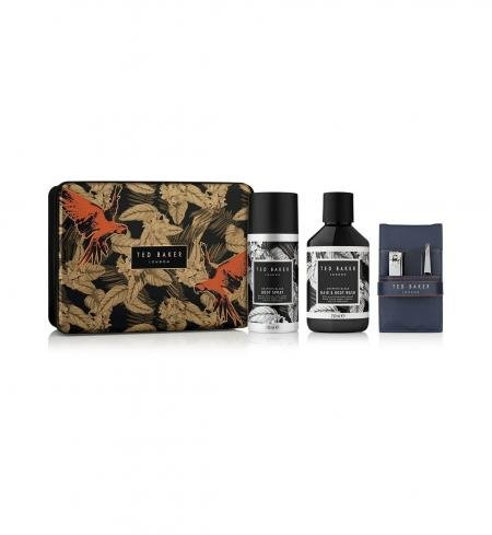 Ted Baker Duo And Manicure Gift