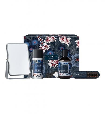 Ted Baker Ted's Clean-Cut Toiletries Gift Set