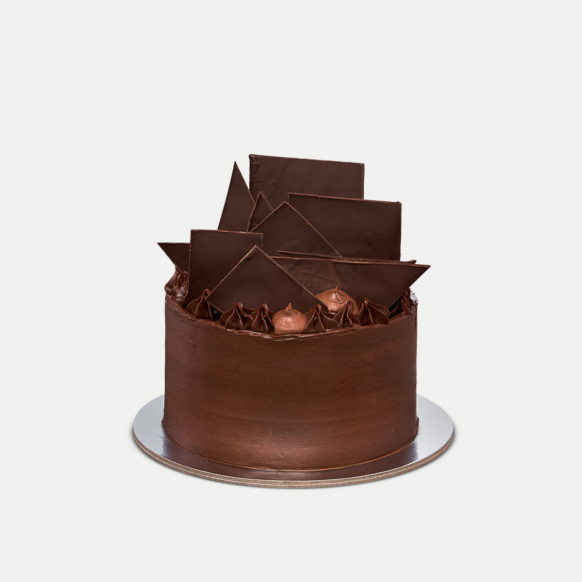 DARK CHOCOLATE 1 KG