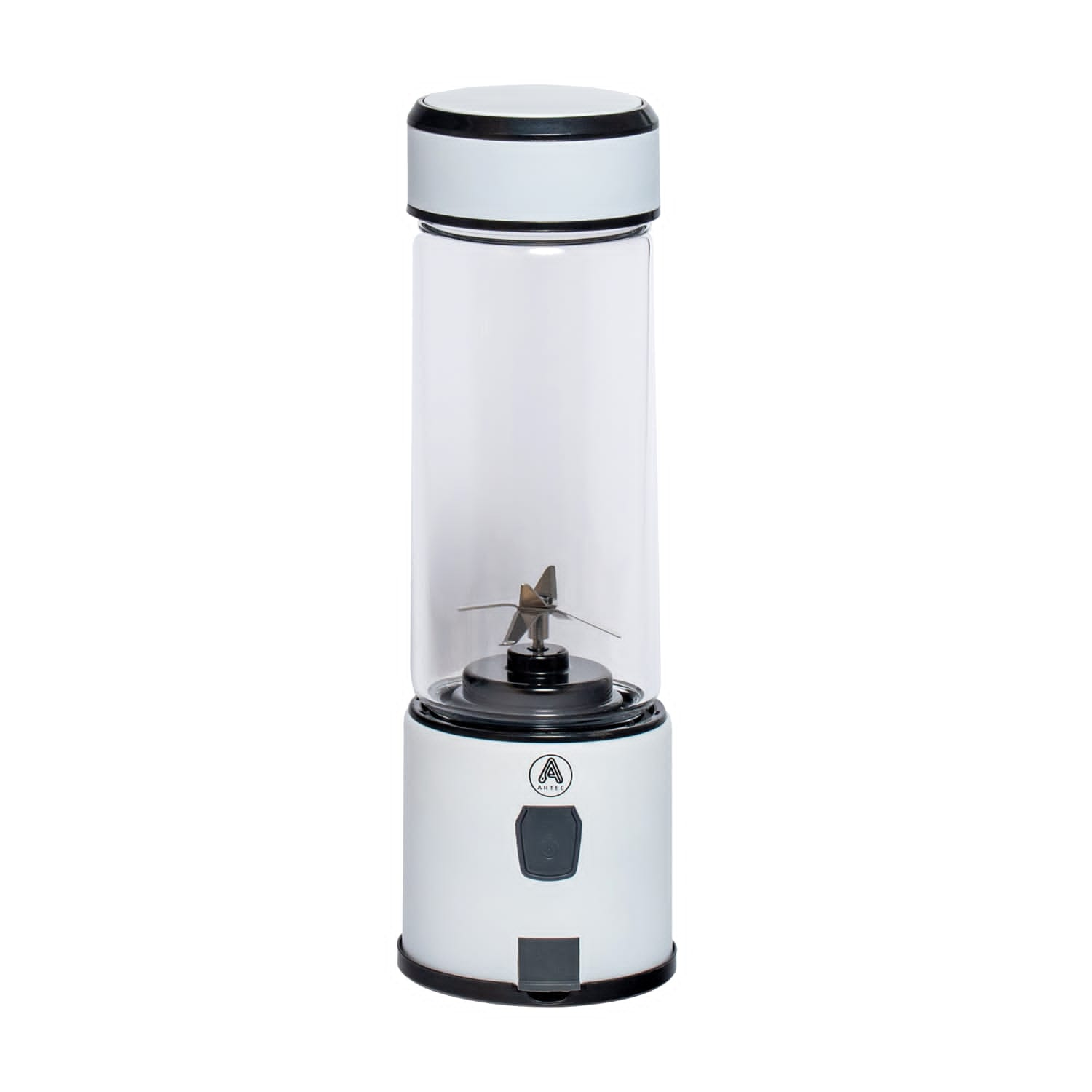 Portable blender with USB power supply