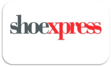 Shoexpress e-Gift Card