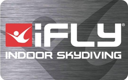 iFLY Dubai e-Gift Card