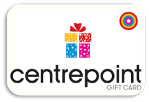 Centrepoint e-Gift Card