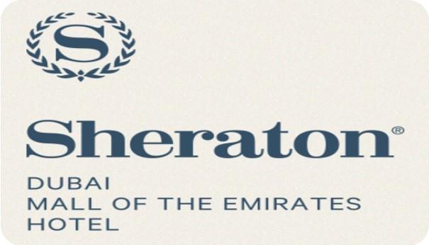 Sheraton Mall of the Emirates Hotel e-Gift Card