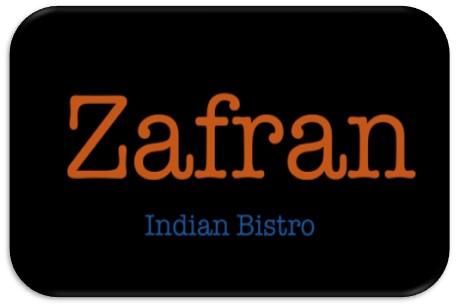 Zafran Indian Bistro e-Gift Card