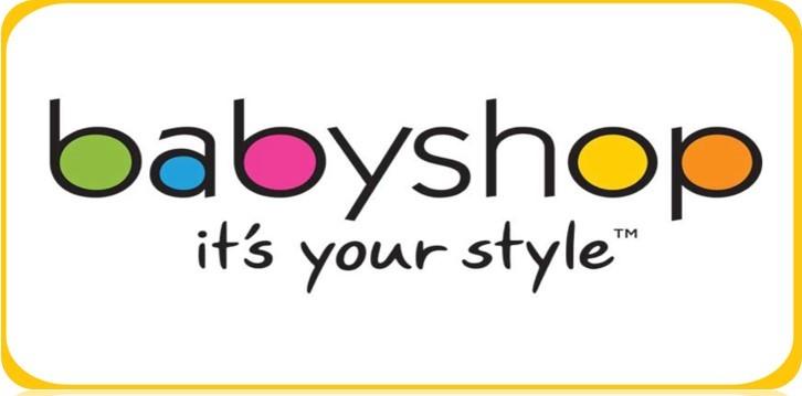 Babyshop e-Gift Card