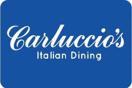 Carluccio's restaurant e-Gift Card