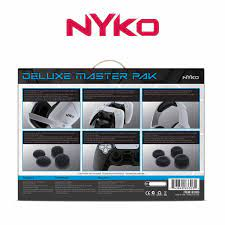 Nyko Deluxe Master Pack for PS5