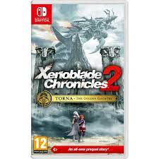 Xenoblade Chronicles 2 : Torna The Golden Country