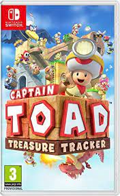 Captain Toad Treasure Tracker for Nintendo Switch by Nintendo