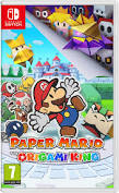 Paper Mario The Origami King (Nintendo Switch)